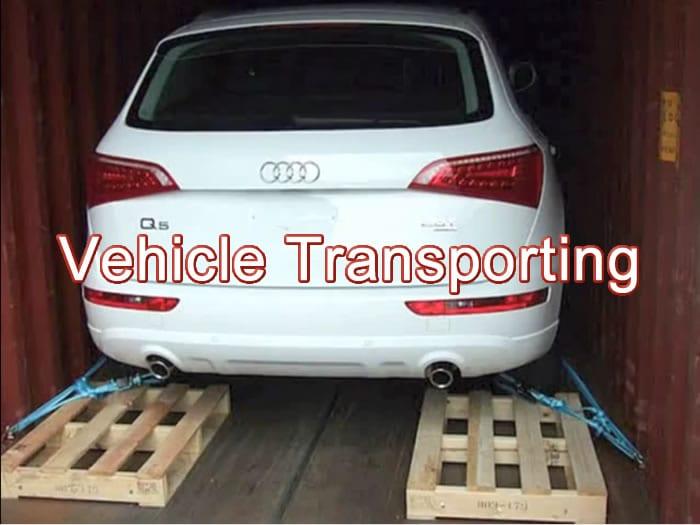 Auto Transporting