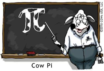 cows comics 1